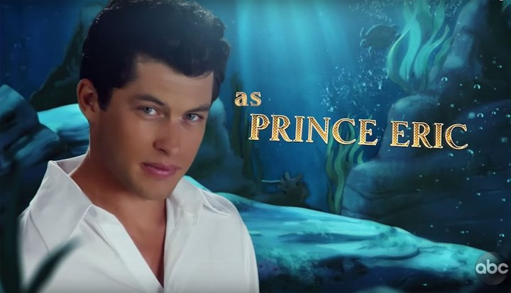 Fans want Shawn Mendes to play Prince Eric in 'The Little Mermaid'