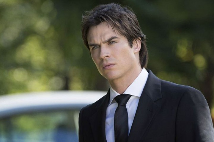 Ian Somerhalder set to return as Damon Salvatore in 'Legacies' | Girlfriend