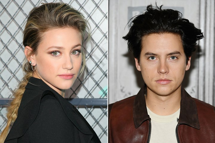 Fans Freak Out As Lili Reinhart Unfollows Cole Sprouse On Instagram Girlfriend Cole sprouse and lili reinhart with a fan today in hawaii! lili reinhart unfollows cole sprouse