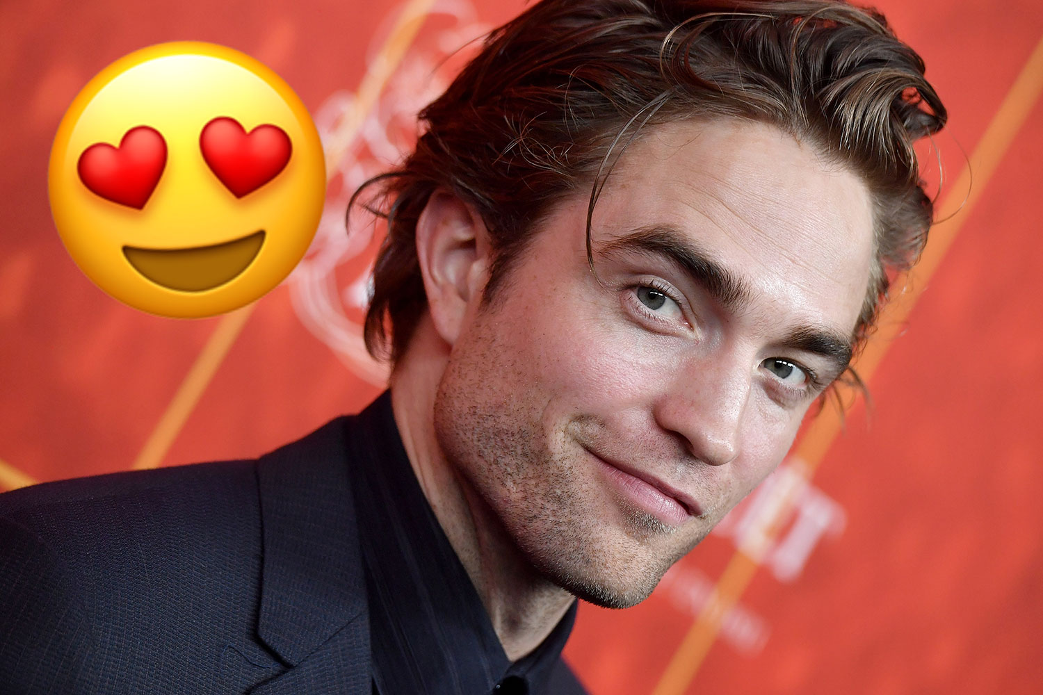 Robert Pattison named the most beautiful man in the world
