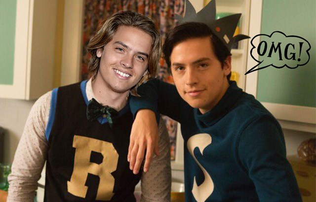 Here's What Cole Sprouse Thinks About Twin Brother Dylan Joining The Cast Of 'Riverdale'