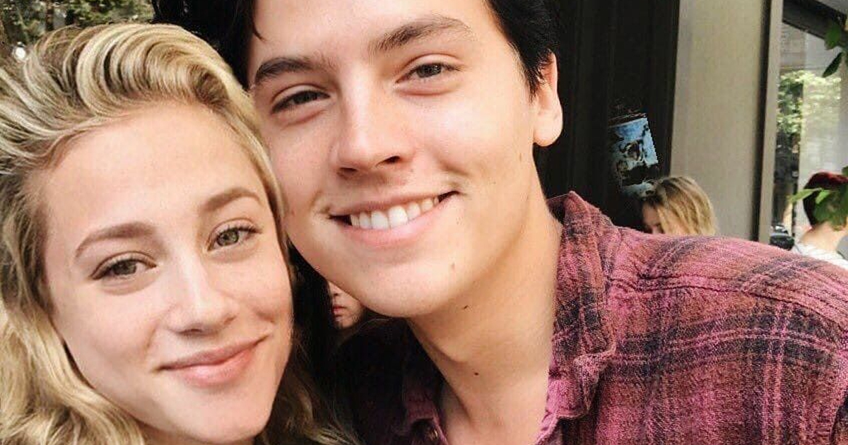 Cole Sprouse And Lili Reinhart's Breakup Was Caused By Quarantine