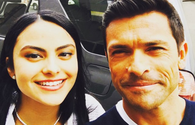 What You've Wanted To Know About Hiram Lodge Has JUST Been Revealed