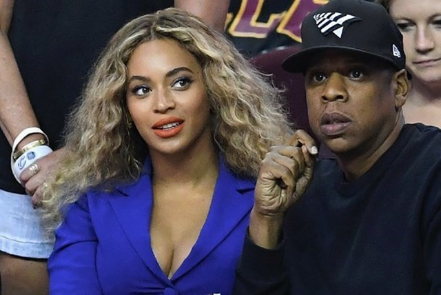 UH OH: Beyoncè's iCloud Has Been Hacked And All Hell Is