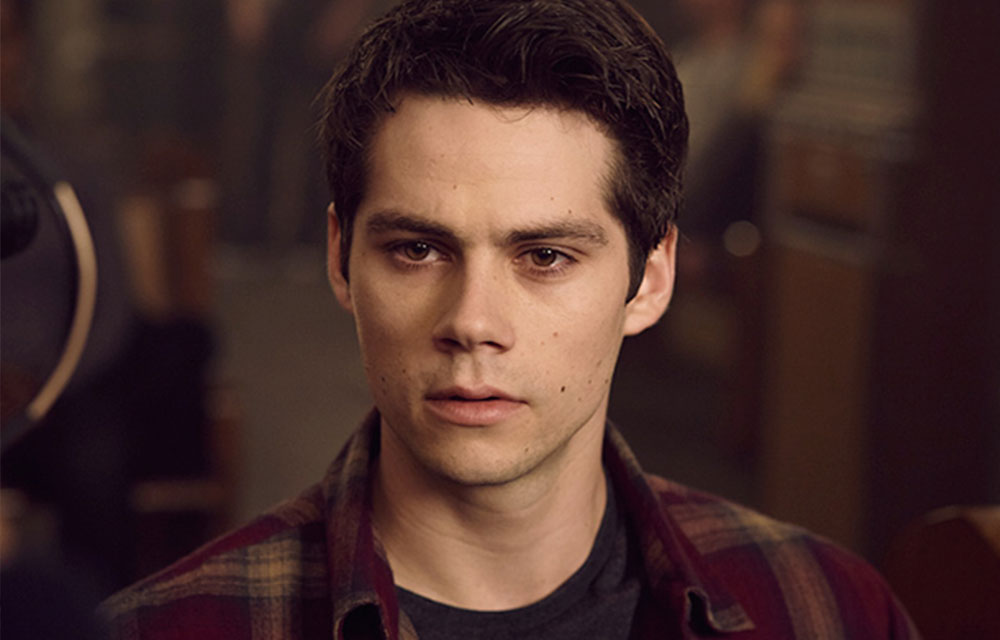 dylan obrien has been cast in crime movie the bayou girlfriend - Christmas On The Bayou Cast