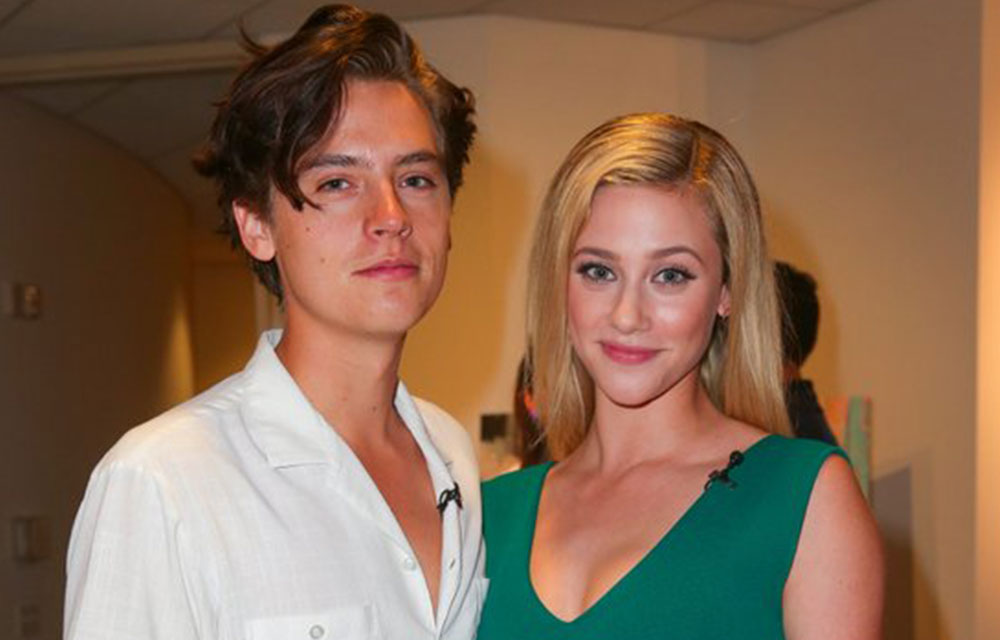 Cole Sprouse and Lili Reinharts Relationship Timeline