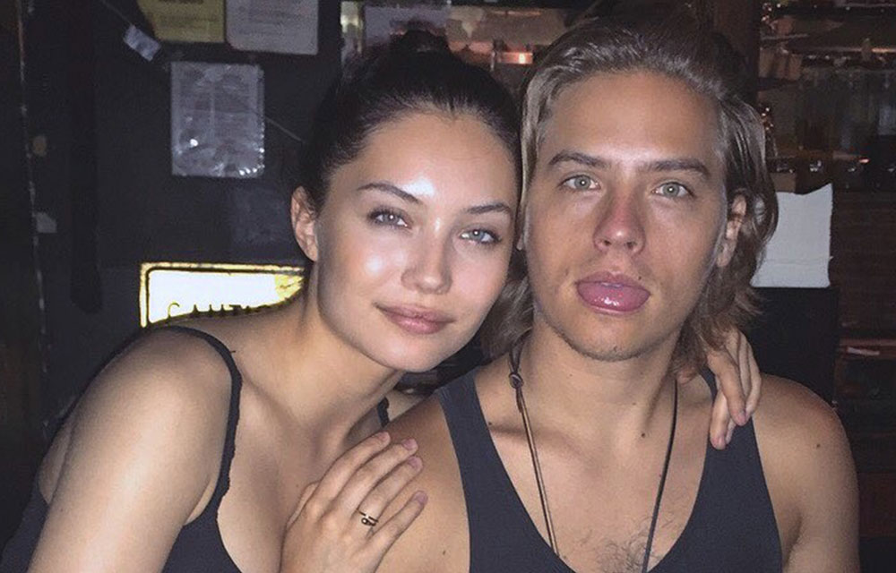 Dayna Frazer Dylan Sprouse Kylie Jenner Actively Trying For
