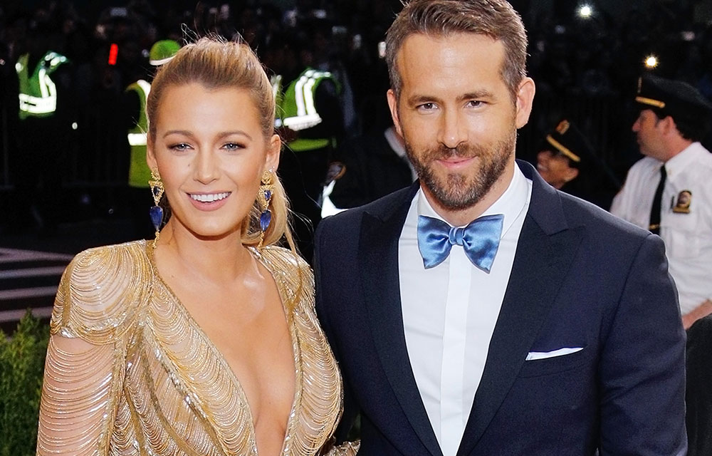 How long have ryan reynolds and blake lively been dating. the love between a father and his daughter online dating.