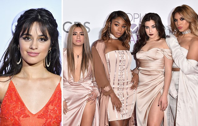 Did Camila Cabello Just Call The Fifth Harmony Girls 'Fake Friends'
