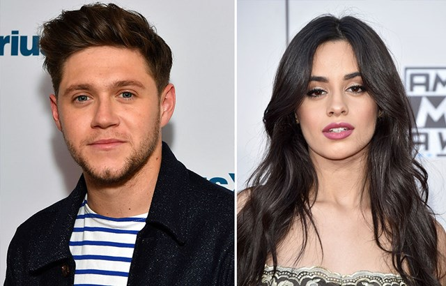 Niall Horan Flirting With Camila Cabello On Instagram Live Girlfriend