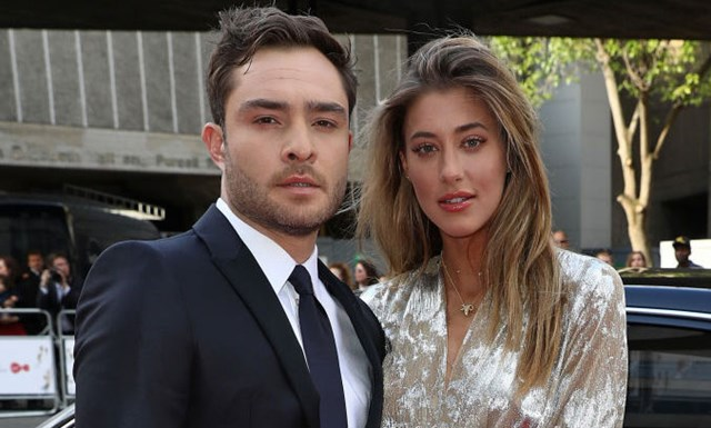 BREAKING: Ed Westwick's Girlfriend Has Released A Statement About His Sexual Assault Allegations