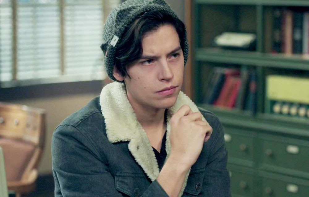 jughead jones mother and sister cast in riverdale season 3 girlfriend