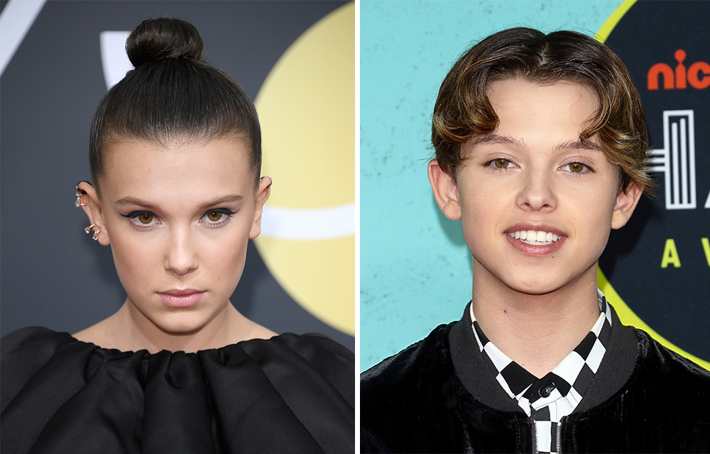 bobby dating Is millie bobby brown dating a boyfriend know millie bobby brown boyfriend also millie bobby brown family, career, movies$tv shows, age, and net worth.