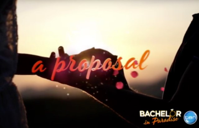 The Extended 'Bachelor In Paradise' Trailer Is Here Full Of