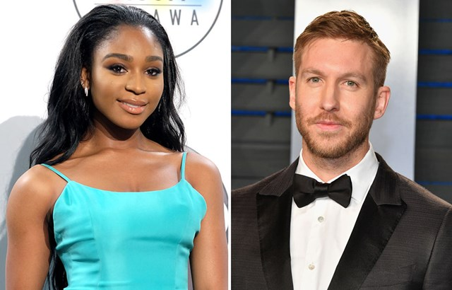 Calvin Harris teams up with Normani for two new songs