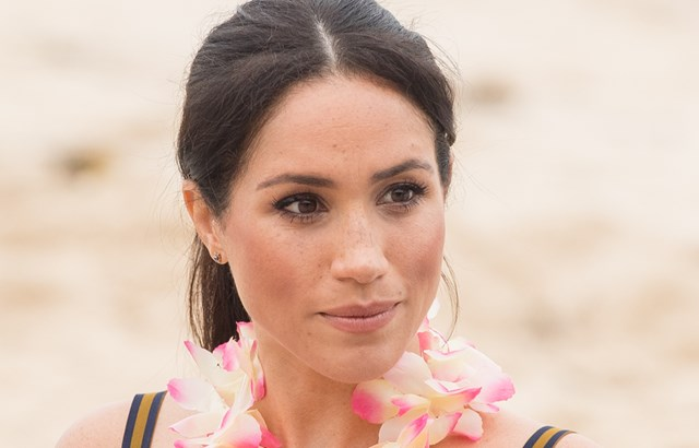 f8789cef8b8 Meghan Markle is the queen of making her makeup look like no makeup!